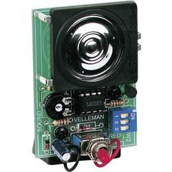 Whadda MK113 modul sirene komplet za sestavljanje 9 V/DC