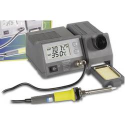 Stanica za lemljenje digitalna 48W Velleman VTSSC40N + 150 do +450 °C