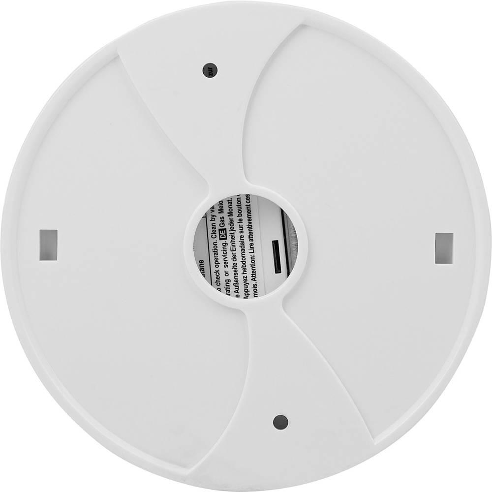 Smartwares RM400 Detektor plina Komplet strujni pogon Detekcija Butan, Metan, Propan