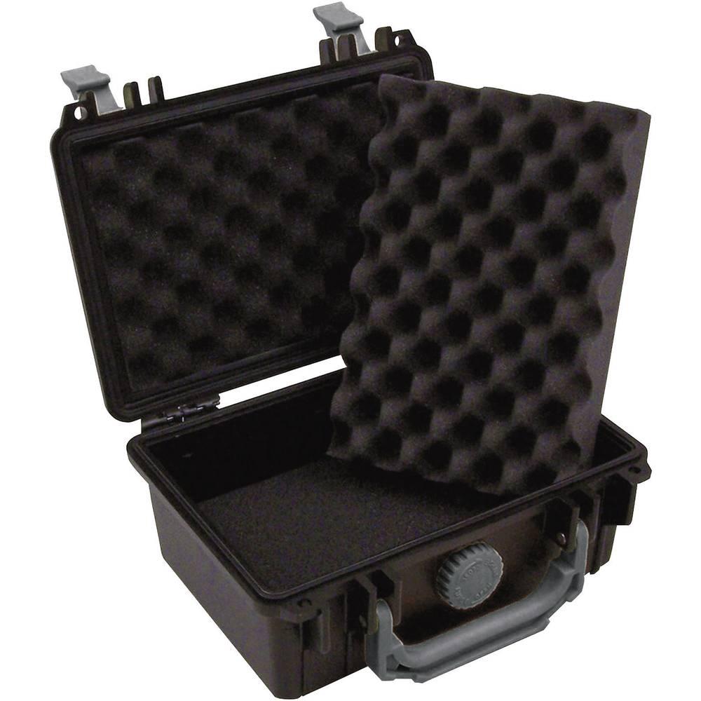 Univerzalni kovček za orodje, brez vsebine VISO WAT210 (D x Š x V) 210 x 167 x 90 mm