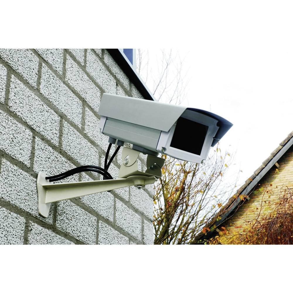 Smartwares CS66D SW Lažna kamera Z utripajočo LED