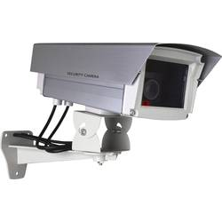 Dummy-kamera Smartwares Kameradummy med blinkende LED
