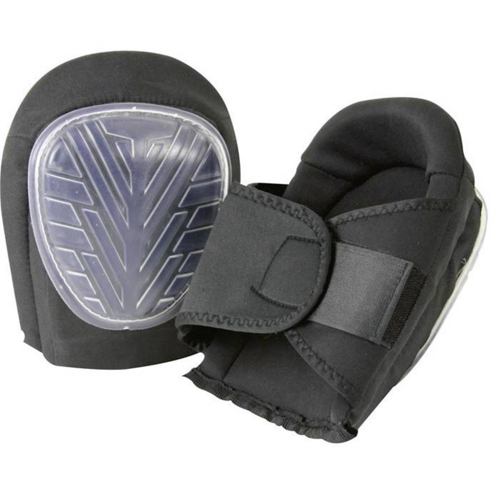 Gelni štitnik za koljeno SKNP Crna 1 pair