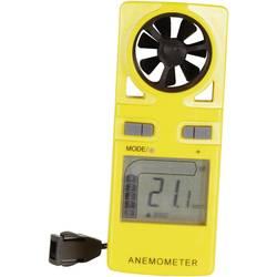 Velleman DVM 9500 anemometer
