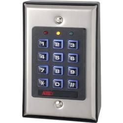 kodna ključavnica Velleman HAA85BLN 12 V z osvetljeno tipkovnico
