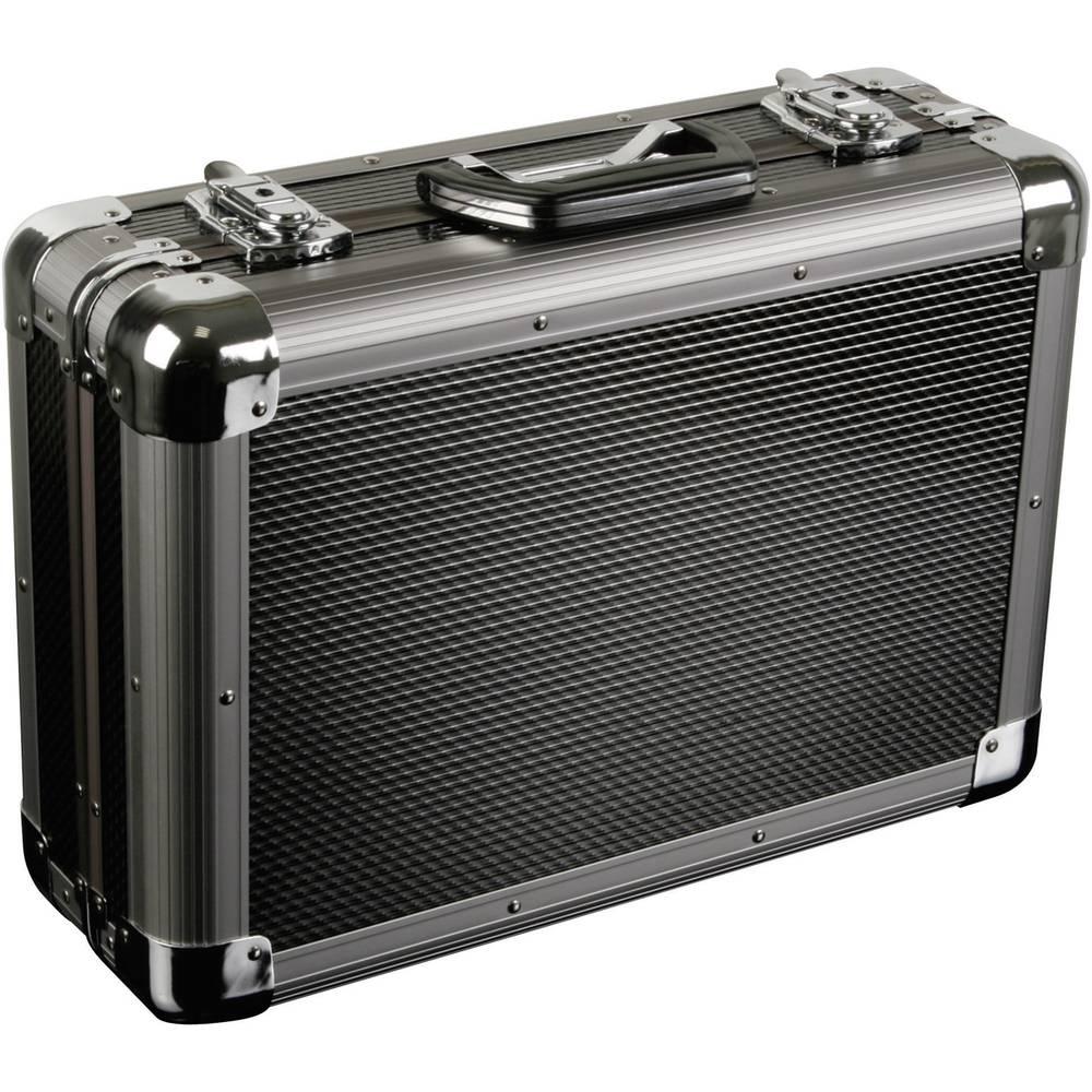 Perel 1827-1 univerzalna neopremljen kovček za orodje (D x Š x V) 430 x 300 x 155 mm