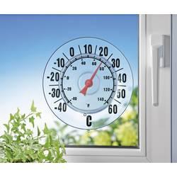 Wenko Thermomètre extérieur Wenko avec ventouse