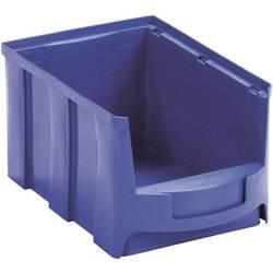VISO STAR3B STAR3B škatla za shranjevanje (D x Š x V) 233 x 154 x 125 mm modra 1 kos