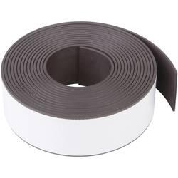 Velleman MAGNET9 MAGNET9 magnetni lepilni trak magnet9 (D x Š) 300 mm x 25 mm 1 KOS