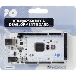 Velleman Arduino Board VMA101 Passar till: Arduino, Arduino UNO, Fayaduino, Freeduino, Seeeduino, Seeeduino ADK, pcDuino