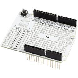 Velleman Expansionsmodul VMA200 Passar till: Arduino, Arduino UNO, Fayaduino, Freeduino, Seeeduino, Seeeduino ADK, pcDuino