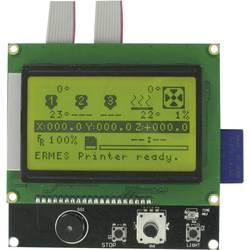 3D printer udvidelser og reservedele OU3D-LCDG128X64 ABS-kompatible enheder, PLA-egnede enheder