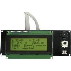 3D printer udvidelser og reservedele OU3D-LCD2004 ABS-kompatible enheder, PLA-egnede enheder