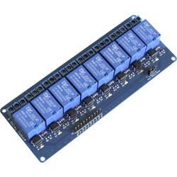 SEEIT SMTRELAY08 1 kos Primerno za: Arduino, Raspberry Pi, pcDuino