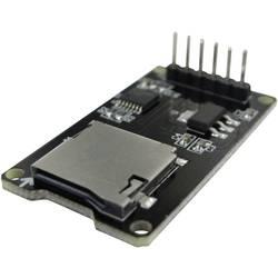 SMTMICROSD microsd modul 1 kos Primerno za: Arduino