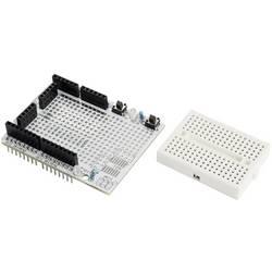 Velleman Prototyping-Board VMA201 Passer til (Arduino boards): Arduino