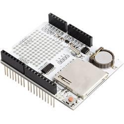 Velleman Shield VMA202 Passar till: Arduino, Arduino UNO, Fayaduino, Freeduino, Seeeduino, Seeeduino ADK, pcDuino