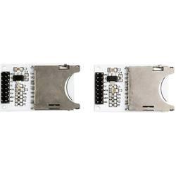 Velleman Shield VMA304 Passar till: Arduino, Arduino UNO, Fayaduino, Freeduino, Seeeduino, Seeeduino ADK, pcDuino