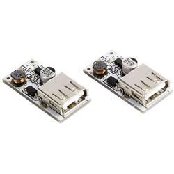 Velleman Boost-modul VMA403 Passar till: Arduino, Arduino UNO, Fayaduino, Freeduino, Seeeduino, Seeeduino ADK, pcDuino