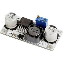 Velleman Spänningsreglage VMA404 Passar till: Arduino, Arduino UNO, Fayaduino, Freeduino, Seeeduino, Seeeduino ADK, pcDuino