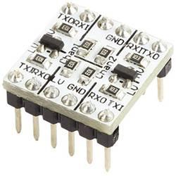 Velleman Omvandlingsmodul VMA410 Passar till: Arduino, Arduino UNO, Fayaduino, Freeduino, Seeeduino, Seeeduino ADK, pcDuino