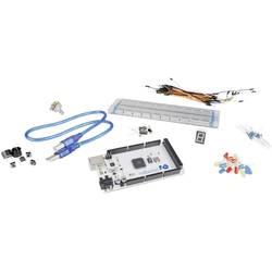 Velleman Startset VMA502 Passar till: Arduino, Arduino UNO, Fayaduino, Freeduino, Seeeduino, Seeeduino ADK, pcDuino