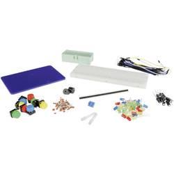 Velleman Start-kit VMA503 Passar till: Arduino, Arduino UNO, Fayaduino, Freeduino, Seeeduino, Seeeduino ADK, pcDuino