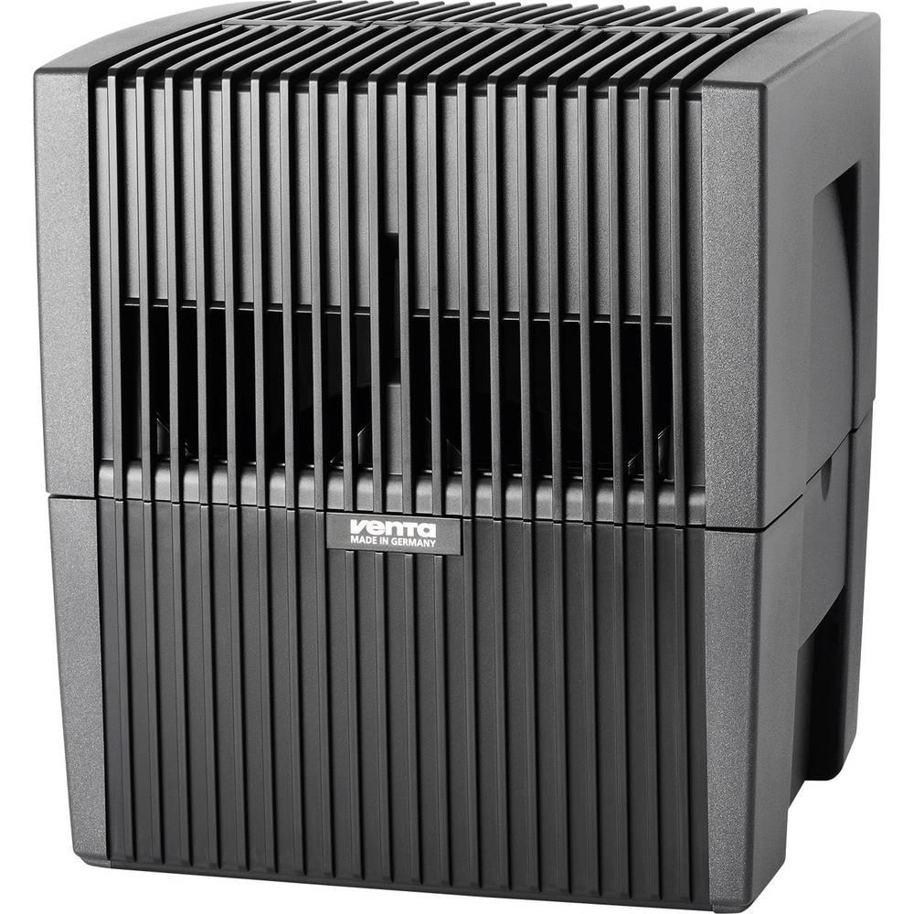 Čistač i ovlaživač zraka 20 m2 8 W antracit Venta LW 25