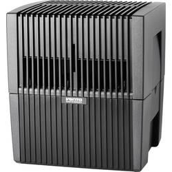 Čistilnik zraka 20 m2, 8 W antracitne barve, Venta LW 25