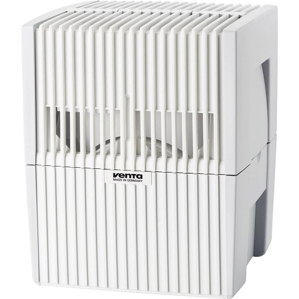 Čistilnik zraka s hladnim izparevanjem Venta LW 15, 10 m2, 4 W, bele barve