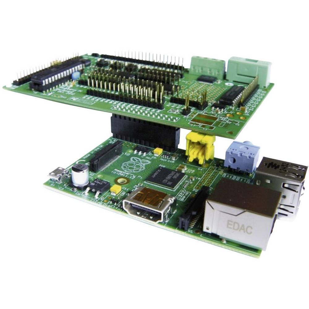 Raspberry Pi® razširitvena plošča Gertboard