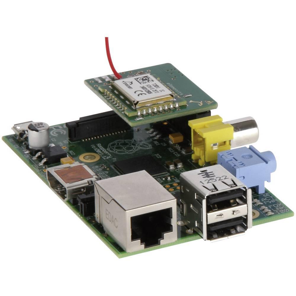 Raspberry Pi® razširitvena plošča EnOcean Pi brezžični modul