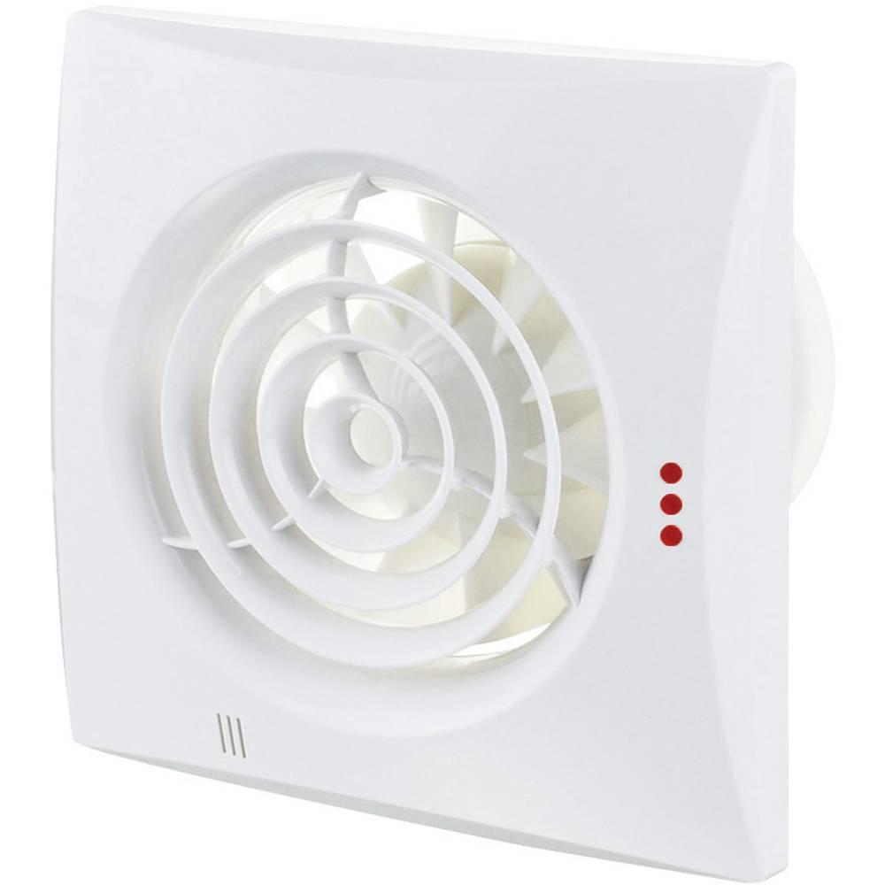 Stenski in stropni ventilator 230 V 97 m/h 10 cm SIKU 100 Quiet