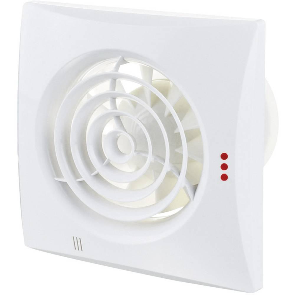 Stenski in stropni ventilator 230 V 97 m/h 10 cm SIKU 100 Quiet T