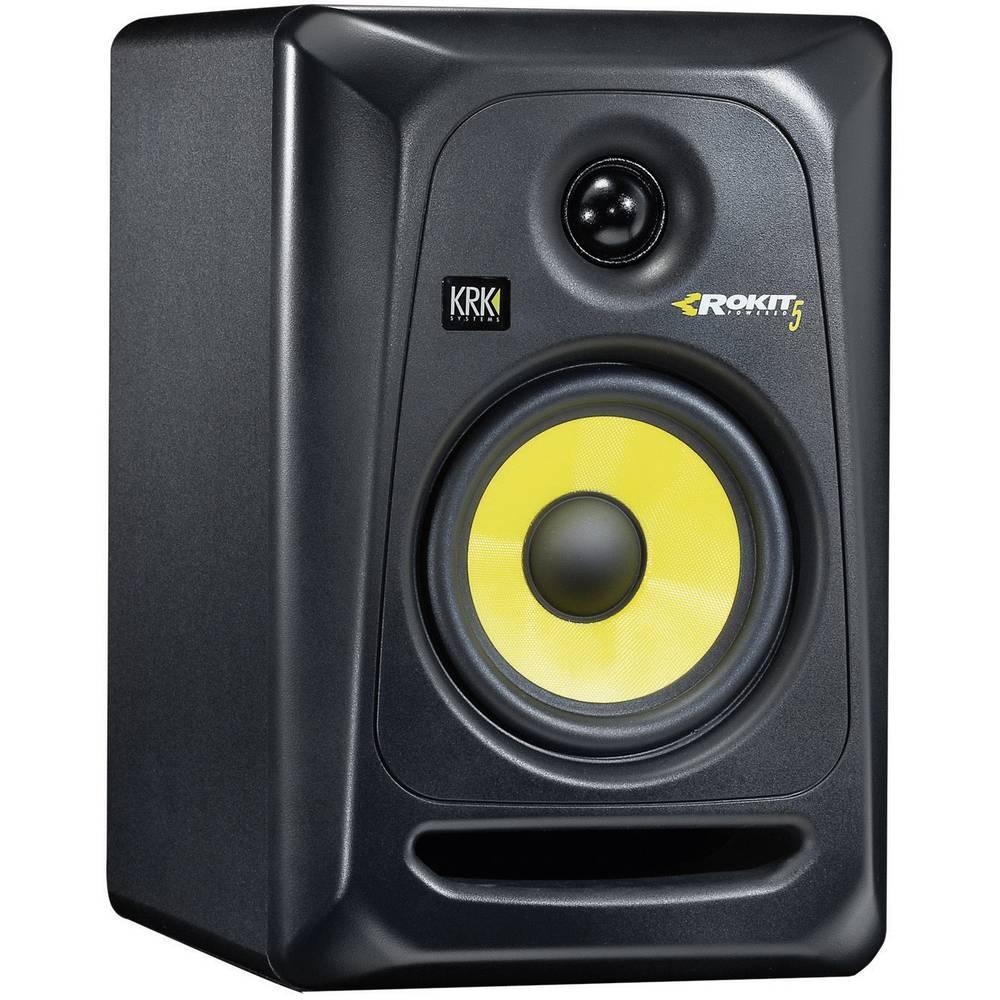 KRK RP5G3 studijski monitorski zvočnik črna KKRP5G3 KRK Systems