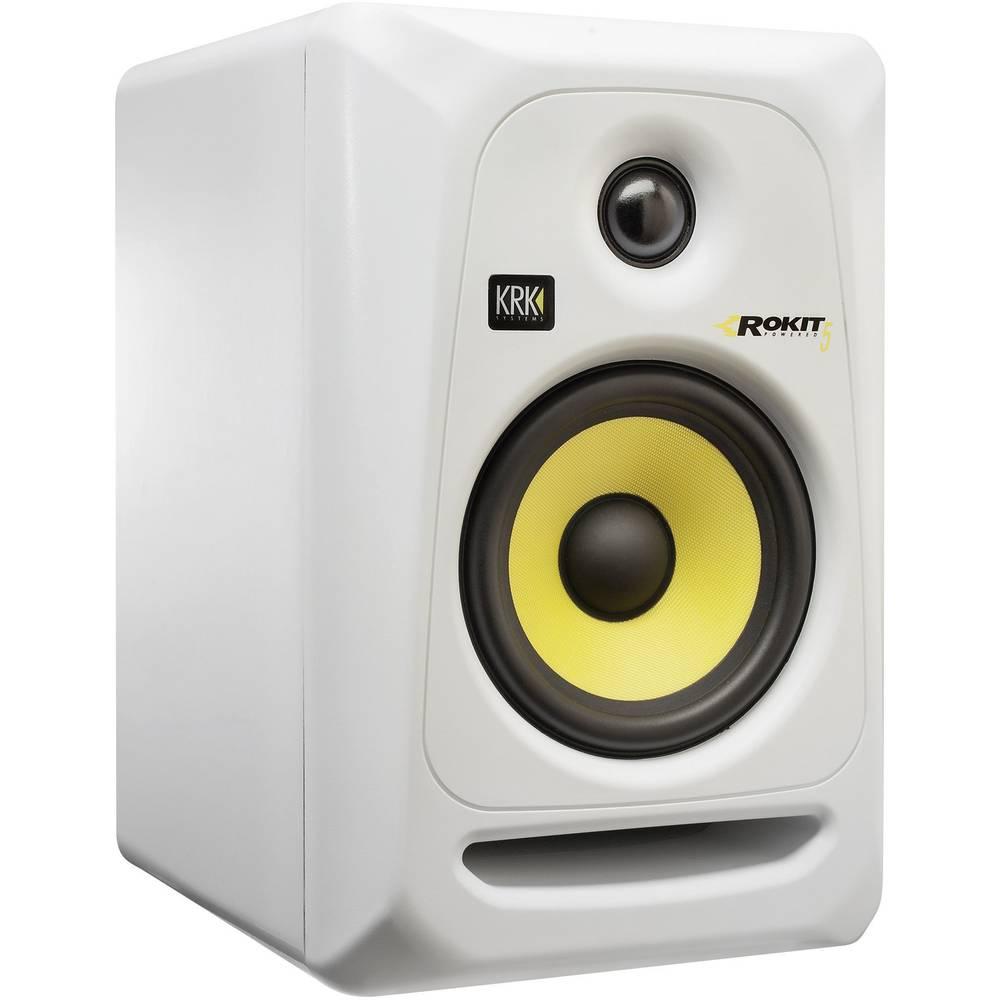 KRK RP5G3 SE studijski monitorski zvočnik bela KKRP5G3SE KRK Systems