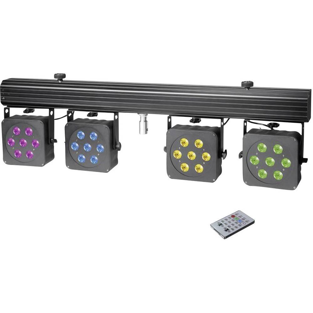 Rasvjeta - kompleti, držač LED PAR reflektore Cameo QUAD Colour