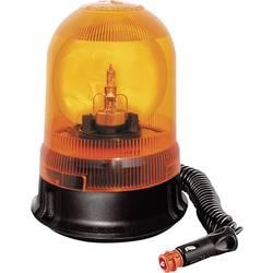 Vrtljiva luč AJ.BA, GF.25, 24V, oranžne barve, montaža z magnetom 920963