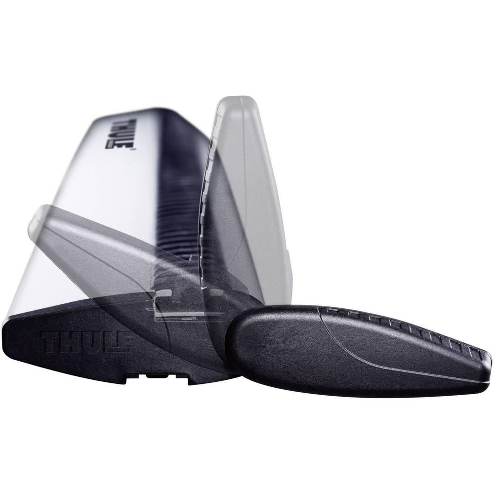 Thule šipka za nosač skija (D x Ĺ x V) 1270 x 85 x 20 mm 969100