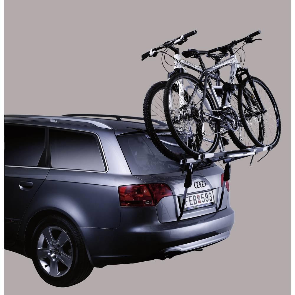 Nosilec za kolesa Thule ClipOn High 9105, pritrditev na prtljažna vrata 910501
