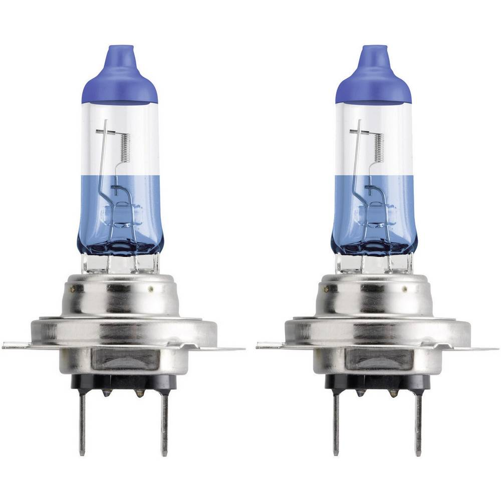 halogen lyskilde Philips Colorvision H7 55 W