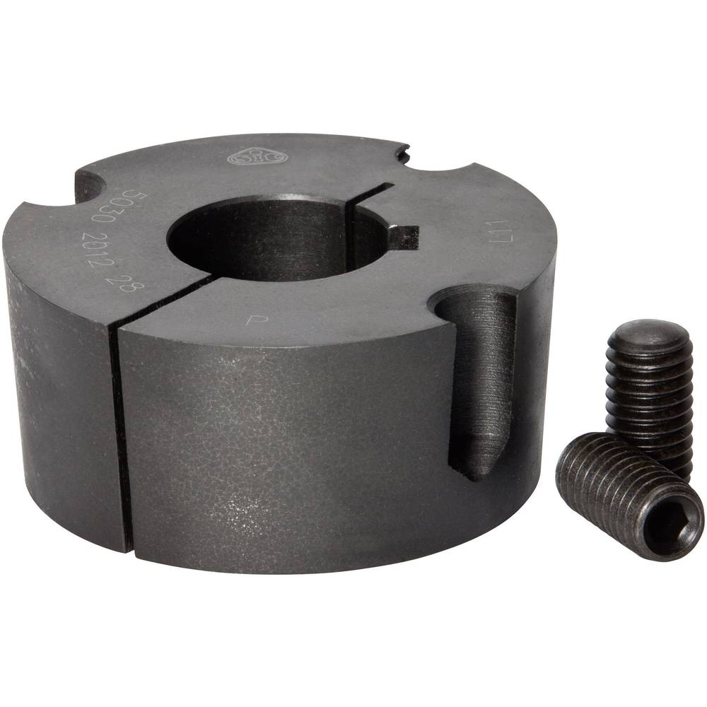 Konusna vpenjalna puša SIT 1210-28 premer osi: 28 mm