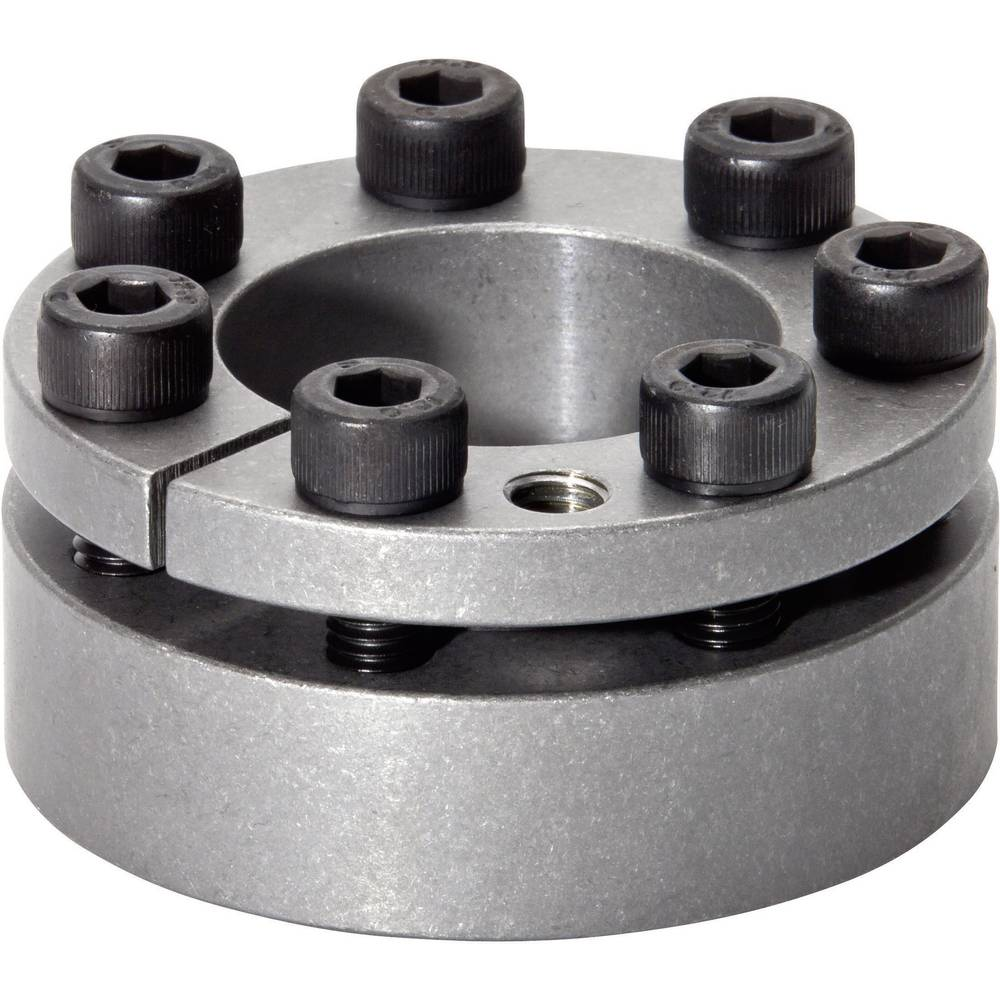Vpenjalni sklop SIT CAL6-75115 notranji premer 75 mm, zunanji premer (brez prirobnice): 115 mm