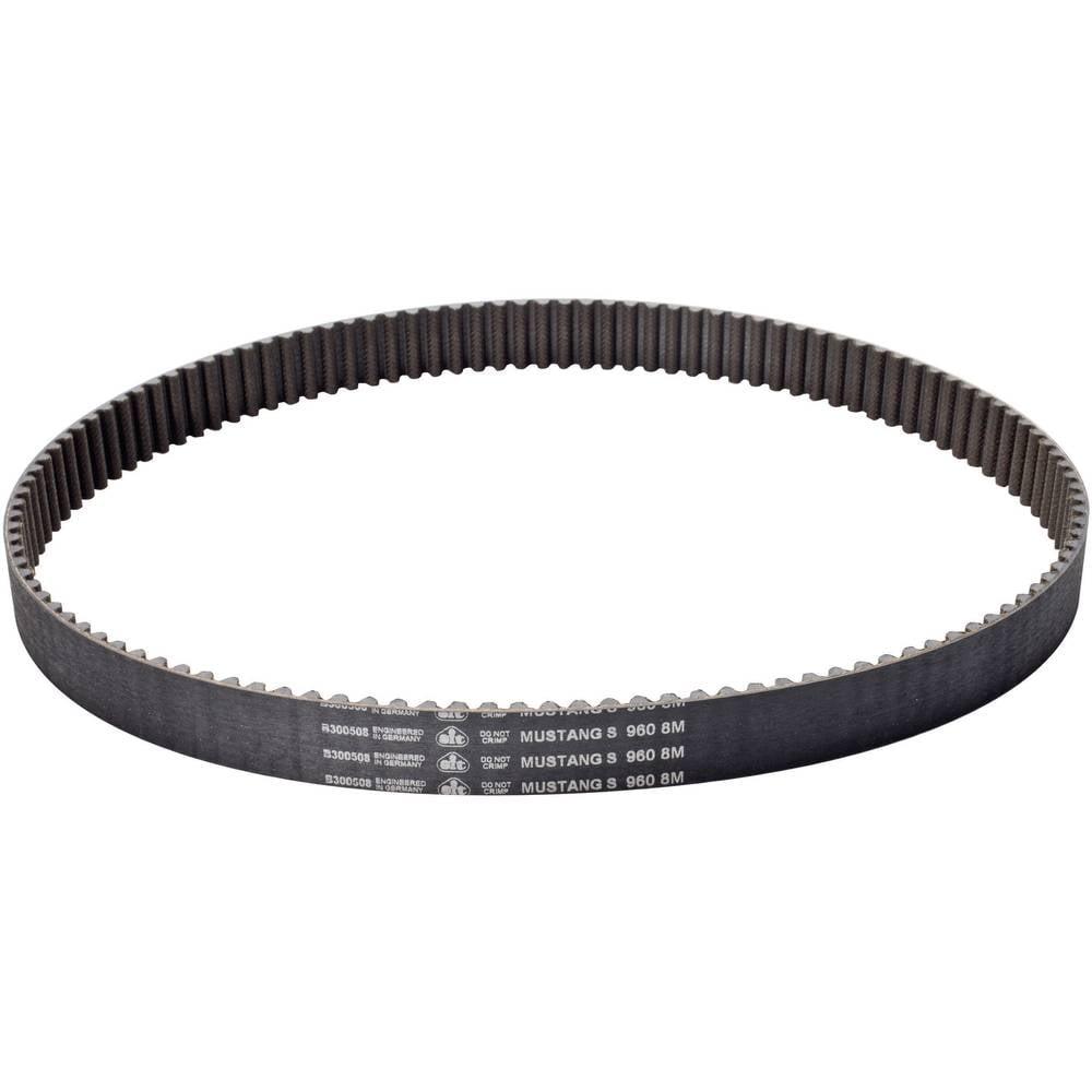 Zobati jermen SIT MUSTANG S Profil 5M širina: 25 mm skupna dolžina: 225 mm število zob: 45