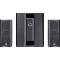 Sistem PA-zvočnikov LD Systems Dave 8 Roadie LDDAVE8ROADIE