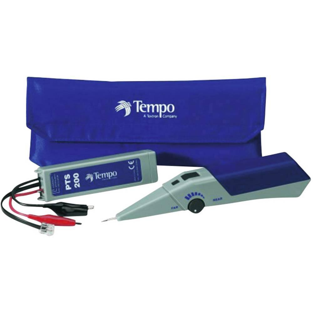 Greenlee PTS100/200 merilnik napeljav, iskalnik kablov in vodnikov 10 km