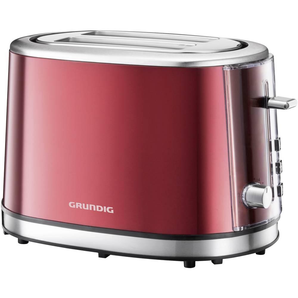 Toaster s stojalom za kruh Grundig TA6330 GMN3710