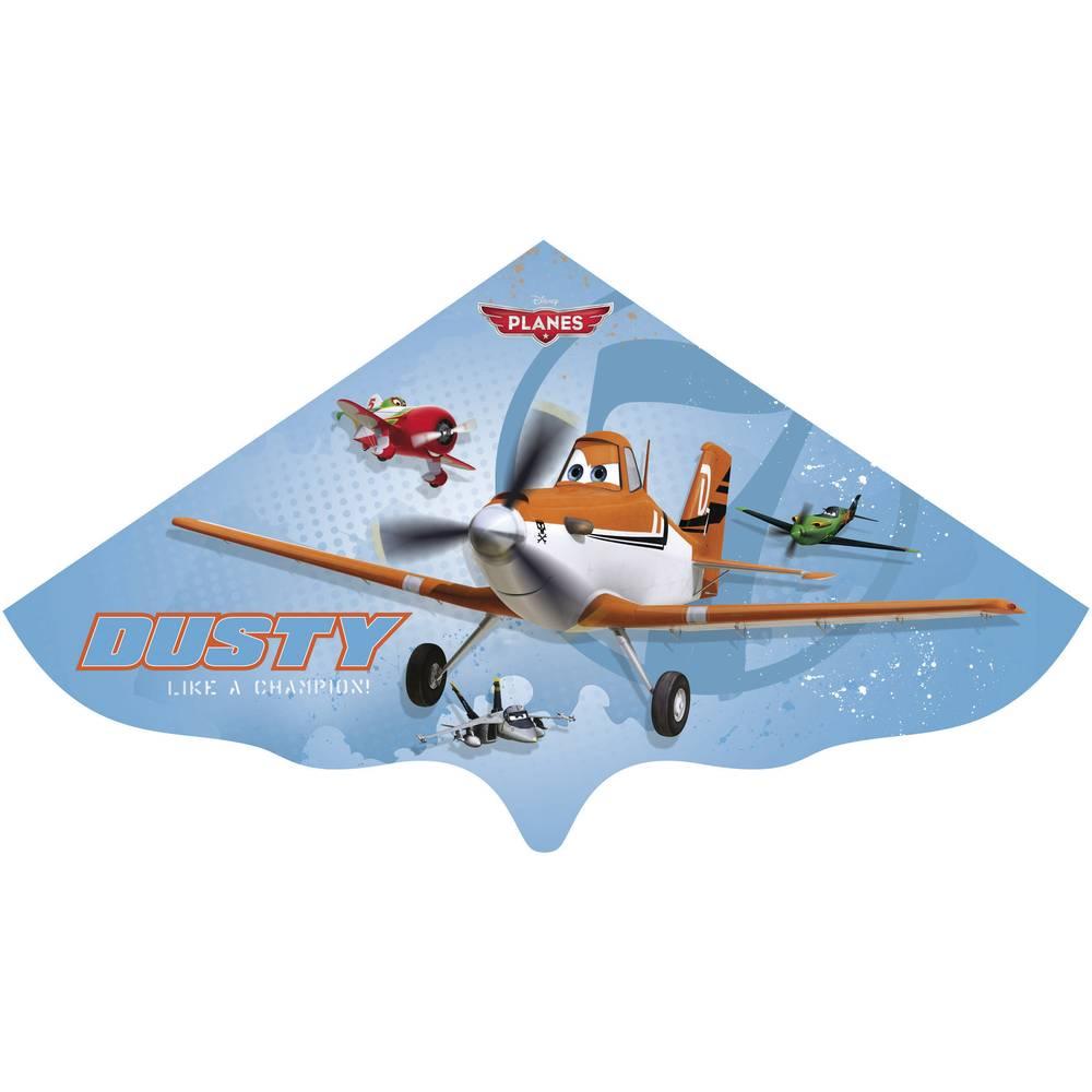 Enovrvični zmaj Günther Flugspiele Planes, 1139, razpon: 1.150 mm, primeren za moč vetra: 4-6 bft