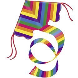 Enovrvični zmaj Günther Flugspiele Rainbow, 1159, razpon: 970 mm, primeren za moč vetra: 3-6 bft