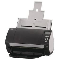 Duplex skener dokumentov A4 PaperStream Fujitsu fi-7160 1200 x 1200 dpi 60 strani/min, 120 slik/min USB PA03670-B051